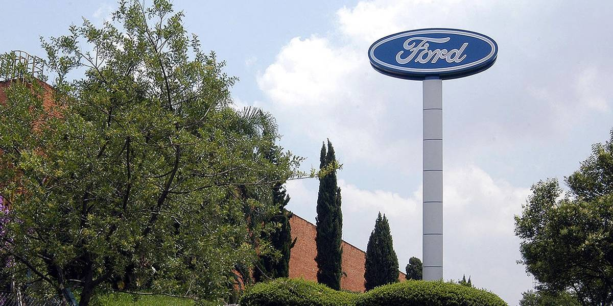 Ford anuncia demissão mundial de 7 mil funcionários