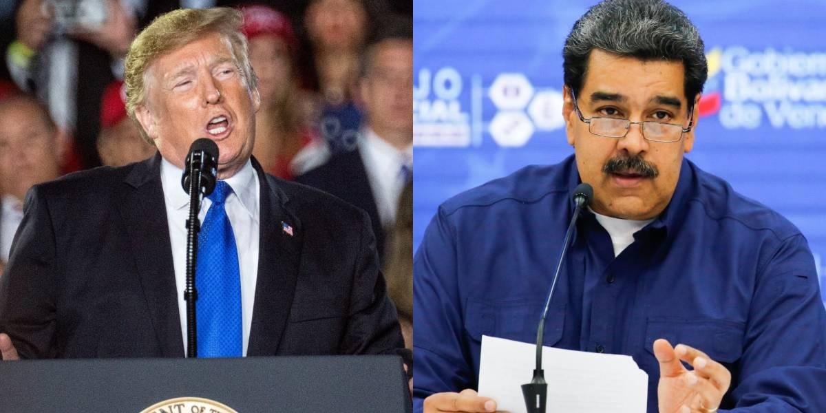 EE. UU. estaría buscando mercenarios colombianos para derrocar a Maduro