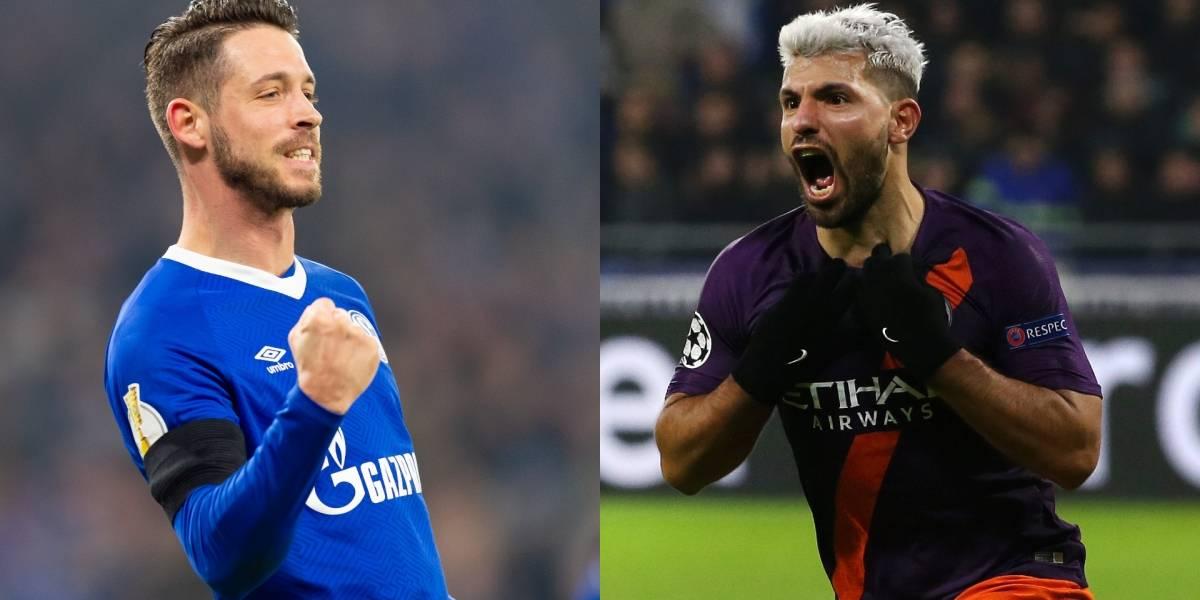 Ante Manchester City, ¿Schalke 04 iniciará su camino a romper la maldición de octavos?