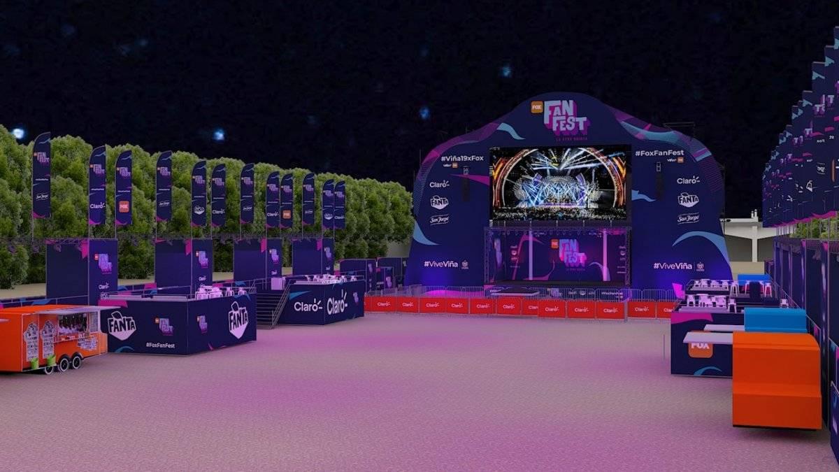Fox Fan Fest