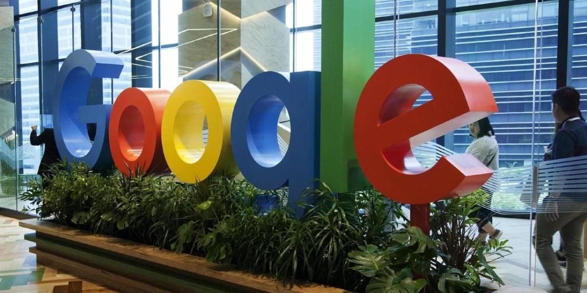 Contratistas de Google forman sindicato para defenderse