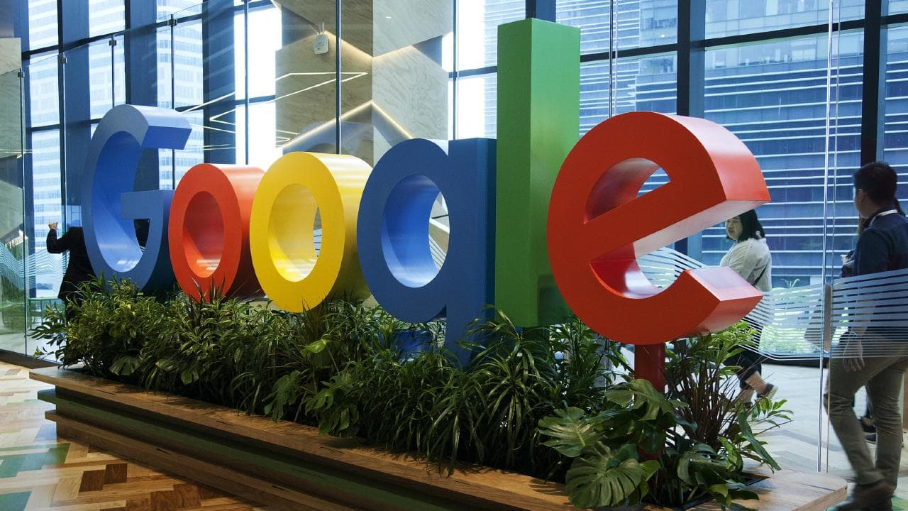 GooglEmpresas como Google, Amazon, Microsoft entre otras se han visto amenazadas por falla de seguridad en chip de Intel