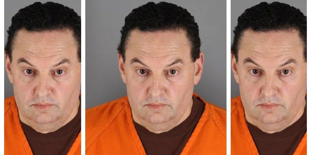 Fue a ver a su hija a un partido de hockey y terminó acusado de un asesinato que había sido cometido hace 25 años