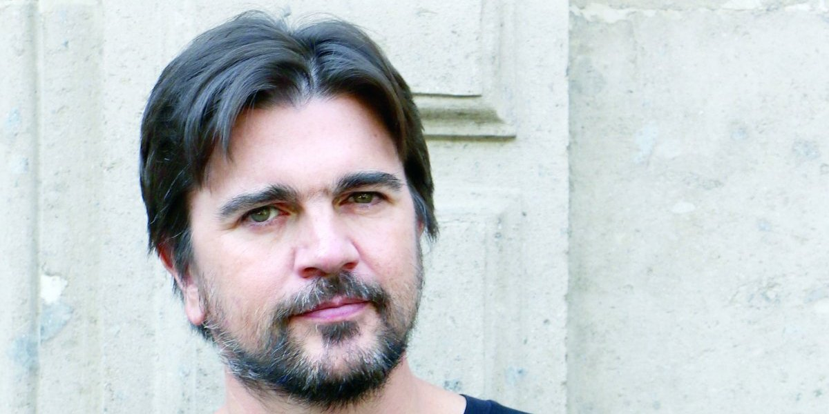 """Juanes: """"La música sirve para construir sociedades"""""""