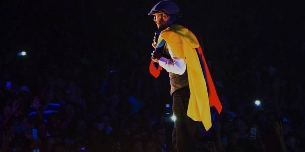 Este fin de semana, Venezuela tendrá dos conciertos con objetivos 'humanitarios'