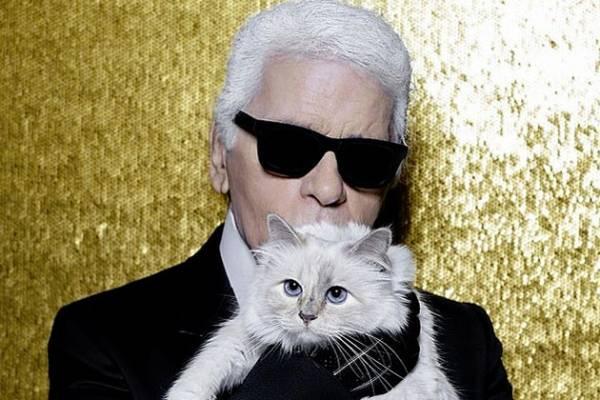 Karl Lagerfeld y sus ataques a las celebridades