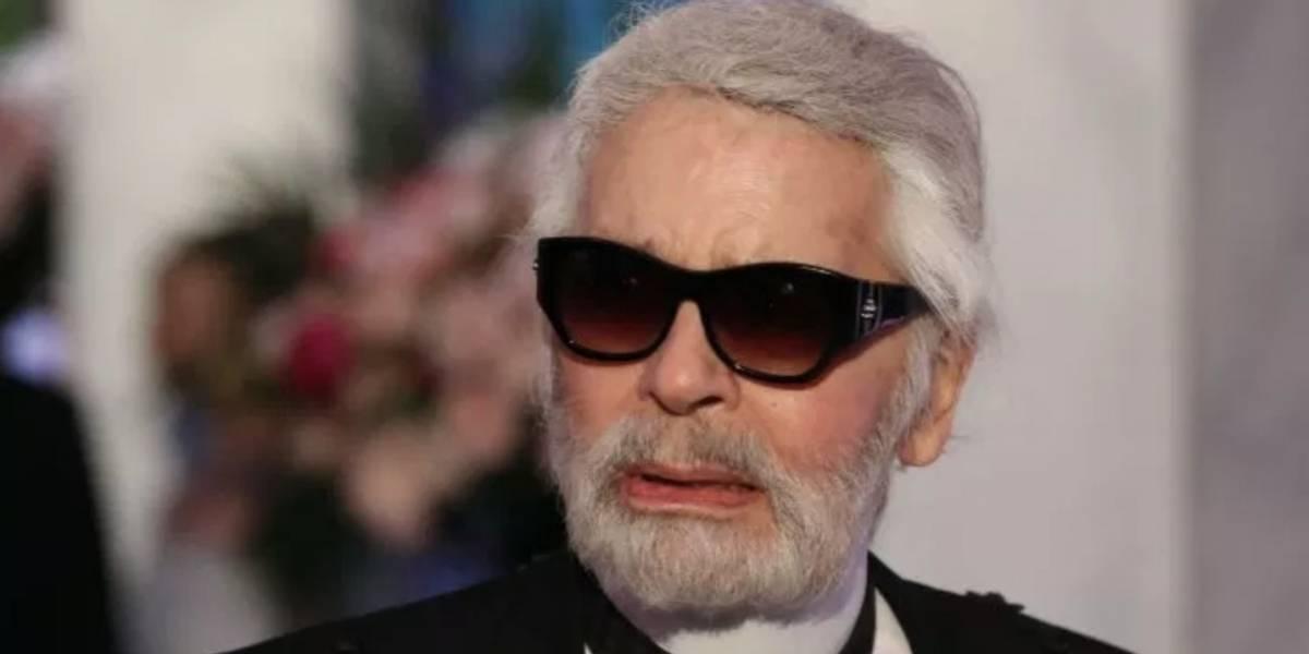 ¿Quién tomará el lugar de Karl Lagerfeld en Chanel?