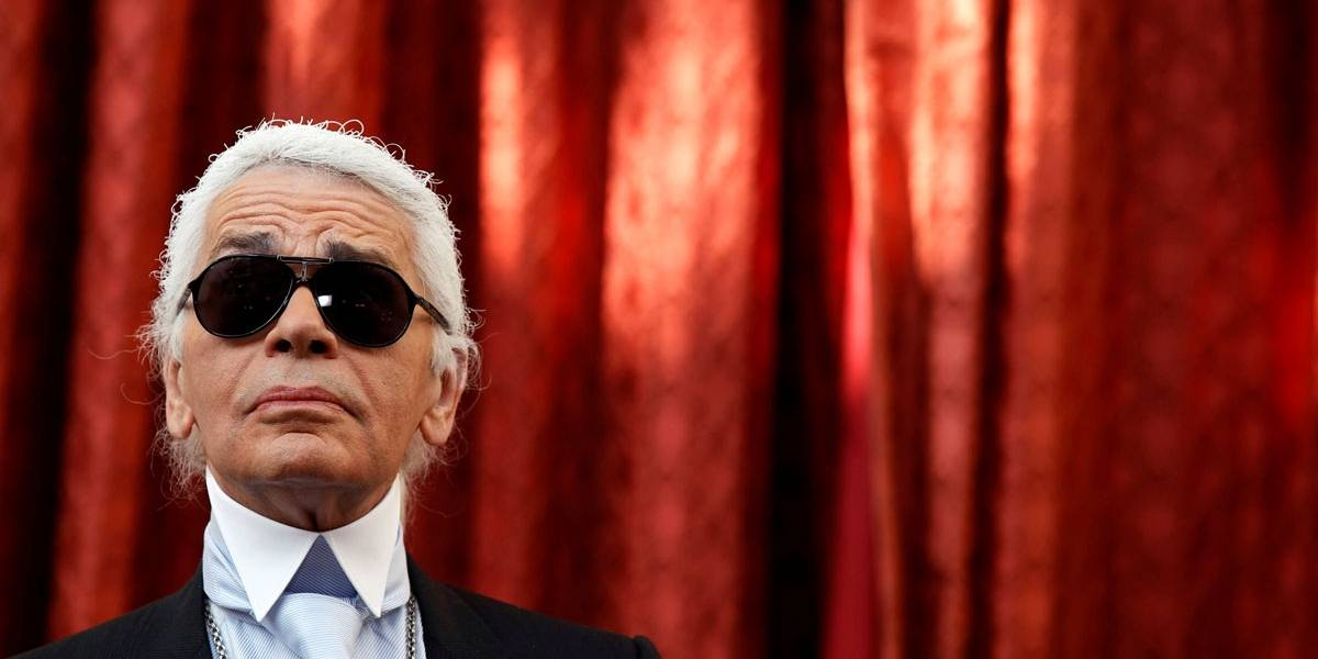 A língua afiada de Karl Lagerfeld: Relembre as frases polêmicas do estilista da Chanel