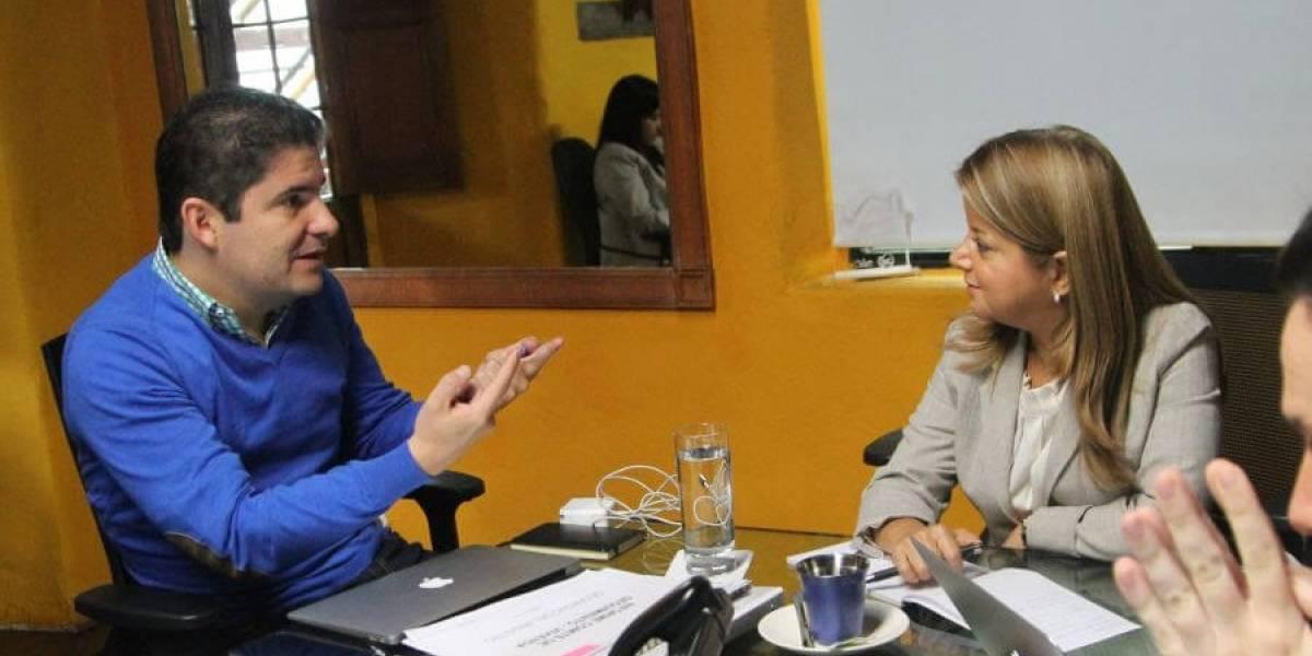 Investigan a exministros de Vivienda por construcción de su nueva sede