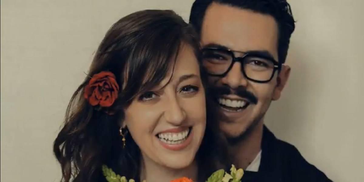 """Mariana Treviño se integra a """"La Casa de Las Flores"""" que ya comenzó grabaciones en México"""