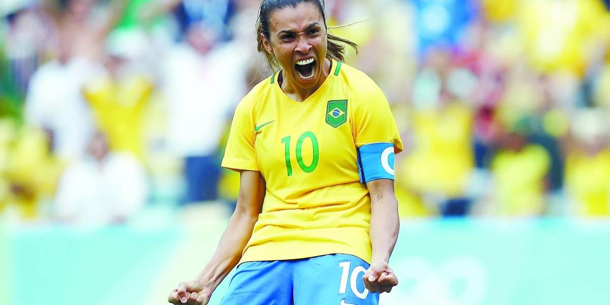 Brasil está entre países candidatos a sediar Mundial Feminino de 2023
