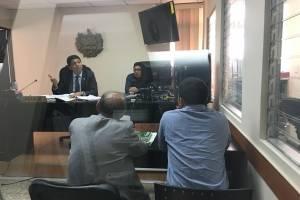 Nery Rodolfo Pérez Cruz ligado a proceso por negación de asistencia económica