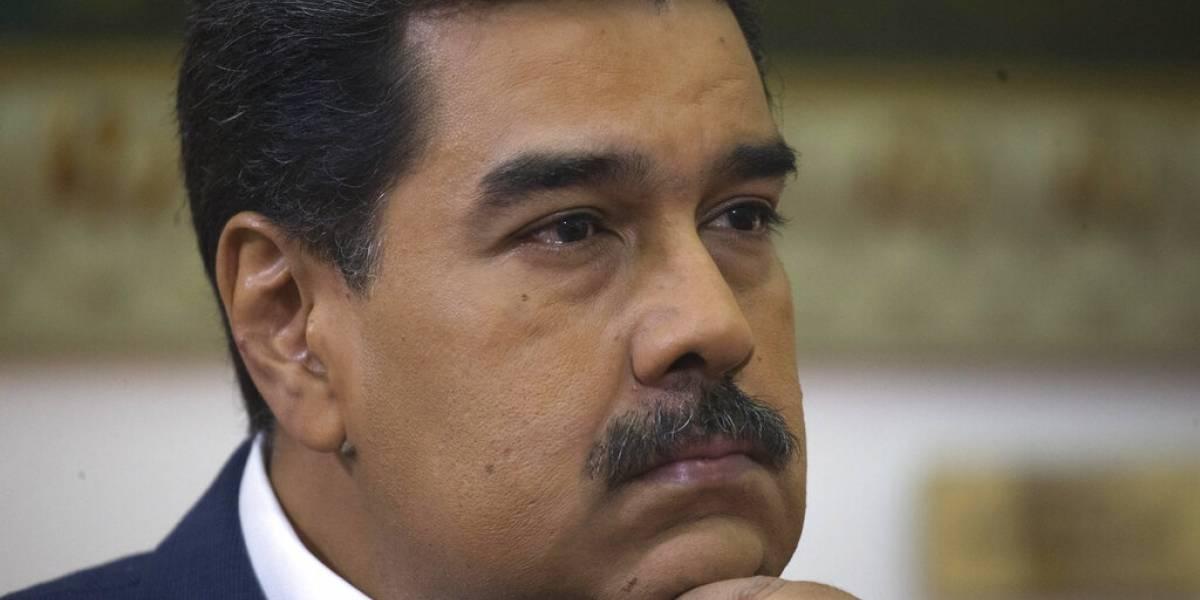 EE. UU. sanciona a Nicolasito, el hijo del presidente de Venezuela Nicolás Maduro