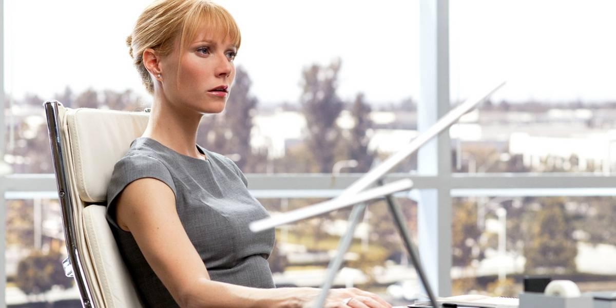 Gwyneth Paltrow afirma que 'Vingadores: Ultimato' será sua despedida da Marvel