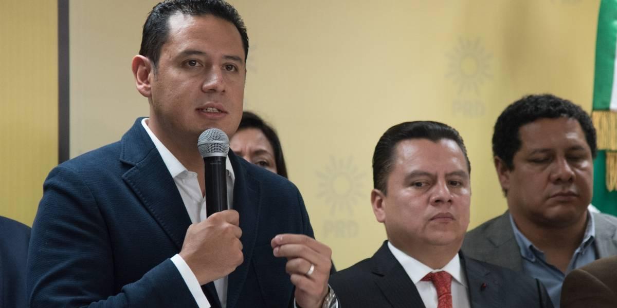 Nos mantendremos como una oposición responsable y autónoma, advierte PRD