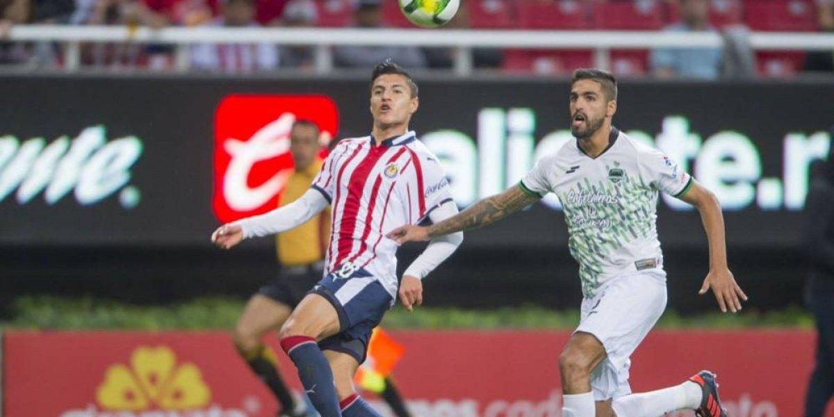 Va Chivas por el liderato de su grupo en Copa MX