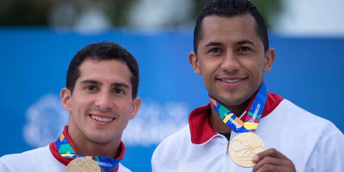 FMN deja fuera a Rommel Pacheco y Jahir Ocampo de la Serie Mundial de Clavados