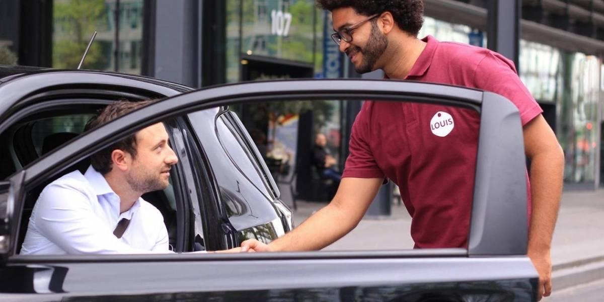 Razones por las que debes ser amable con los del valet parking