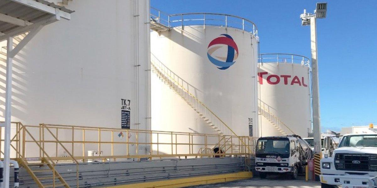 Total Petroleum y Aerostar renuevan acuerdo de combustible por 10 años