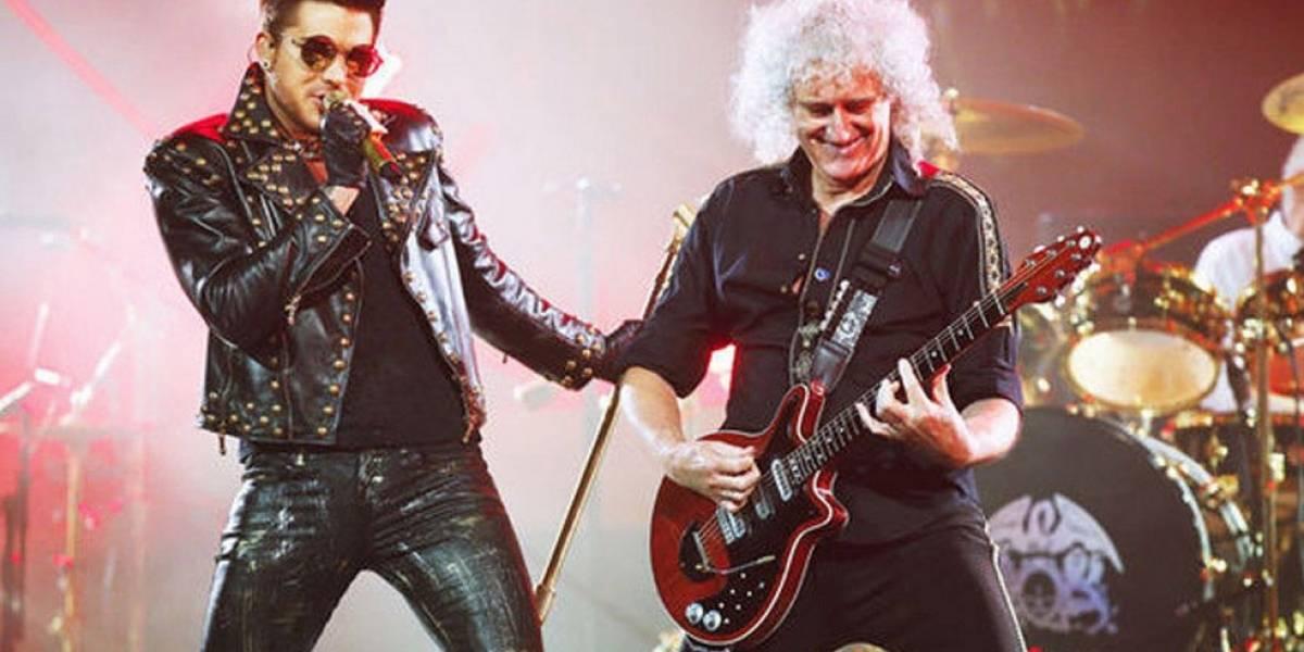 """""""Bohemian Rhapsody"""" sonará en la gala de los Oscar con la voz de Adam Lambert"""