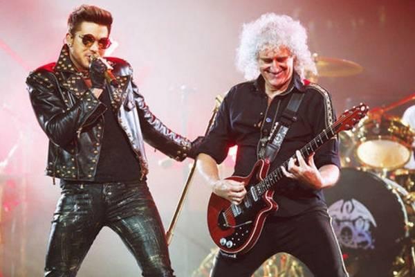 Adam Lambert cantará Bohemian Rhapsody en los Oscar 2019