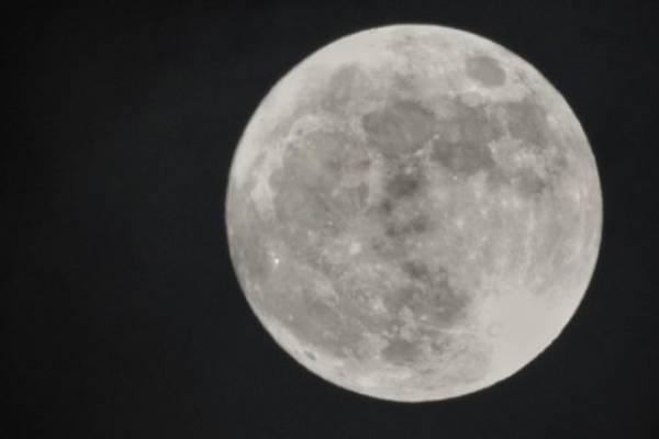 Qué significa la superluna llena en Virgo