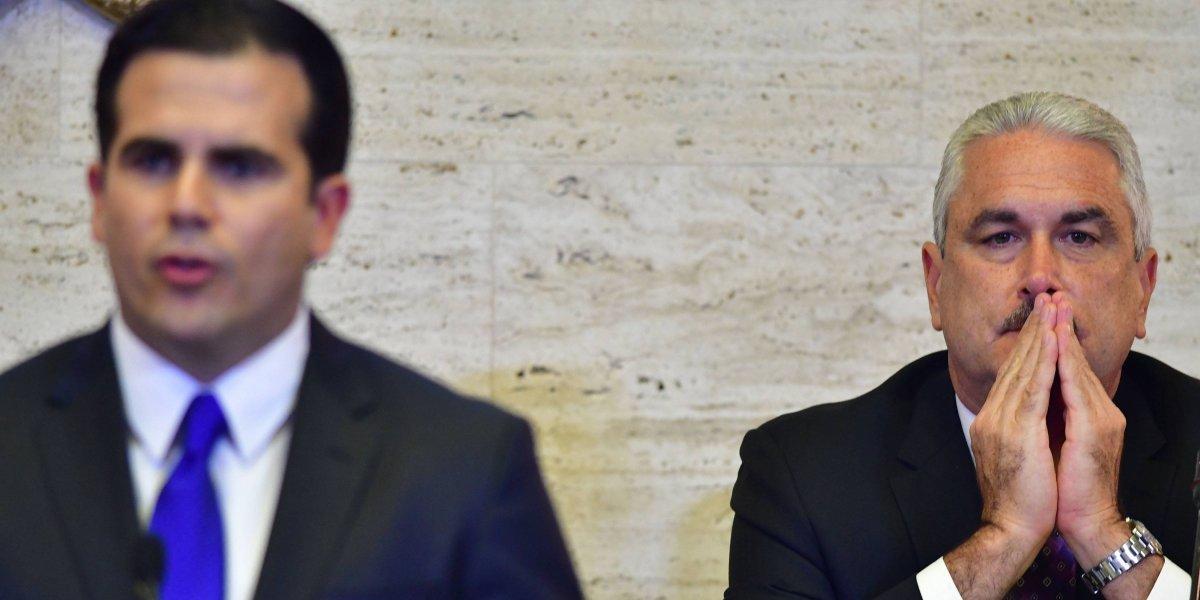 Ejecutivo y el Senado chocan por marco regulatorio de la AEE