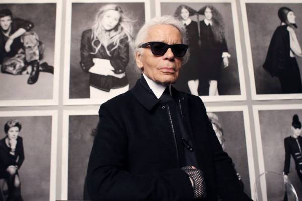 Frases más polémicas de Karld Lagerfeld