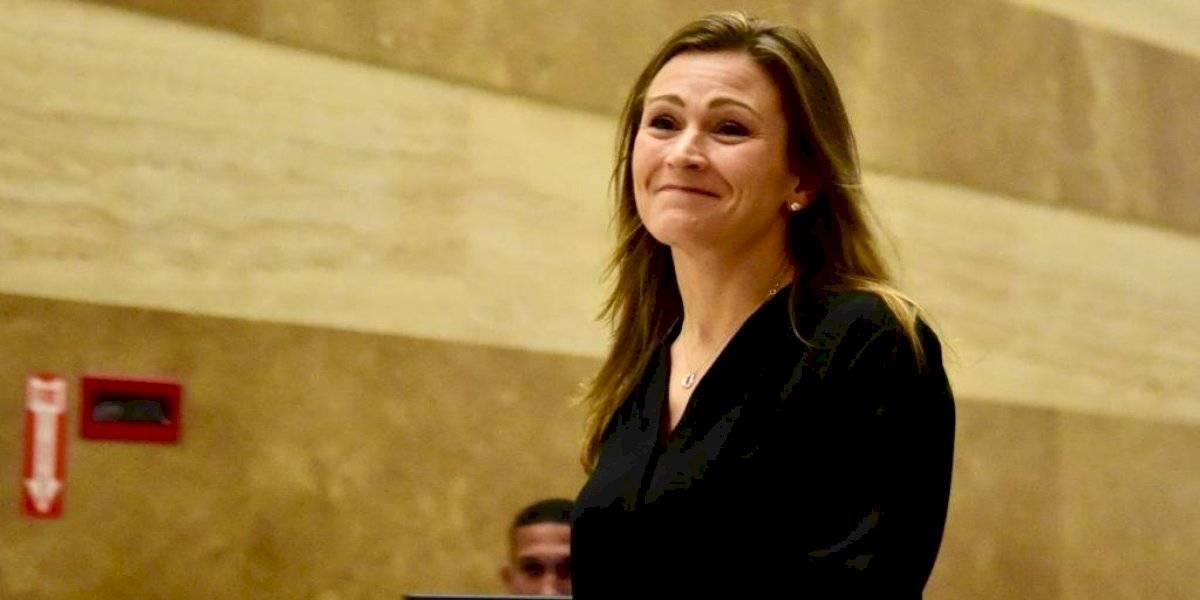 Mueven caso judicial contra Keleher para el 2021