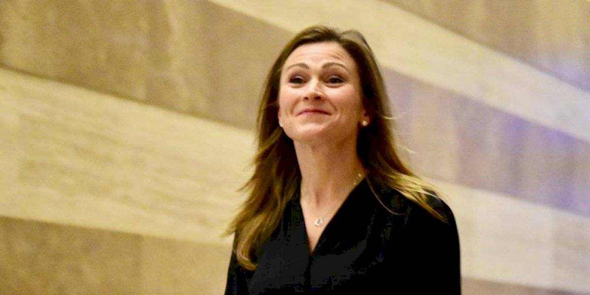 Coacusada en caso contra Julia Keleher se declara culpable