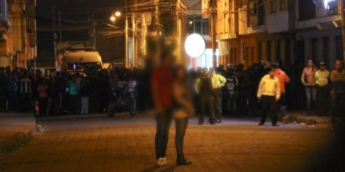 Caso Diana Carolina: Familiares de la joven asesinada en Ibarra presentan demanda ante Fiscalía