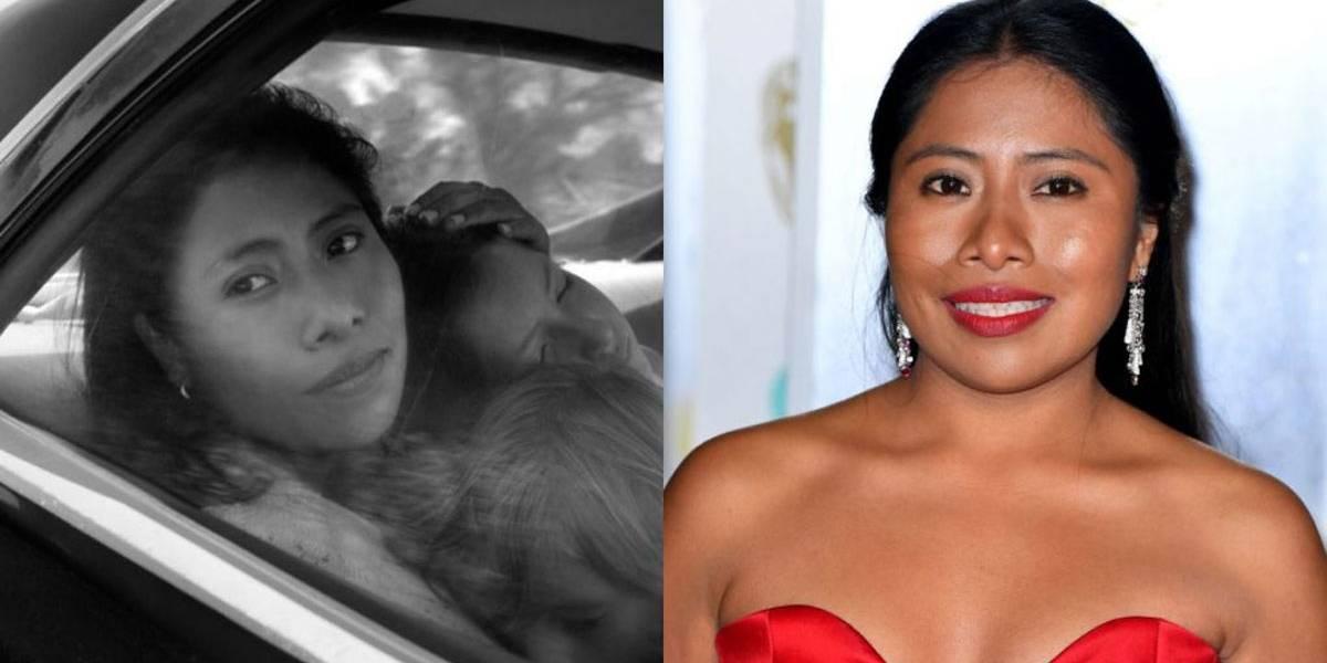 Oscar 2019: Por causa de Roma, Yalitza Aparicio trocou salas de aula pelas premiações