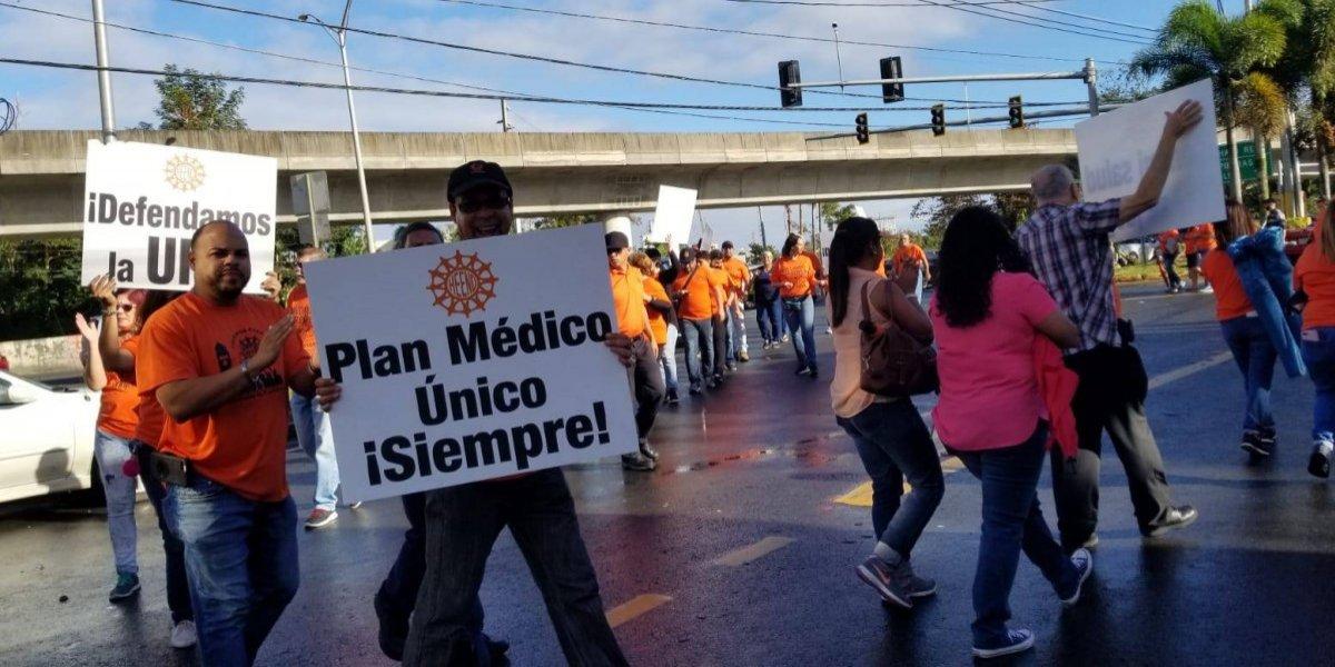 Emplazan a presidente UPR a mostrar información que debe a Middle States
