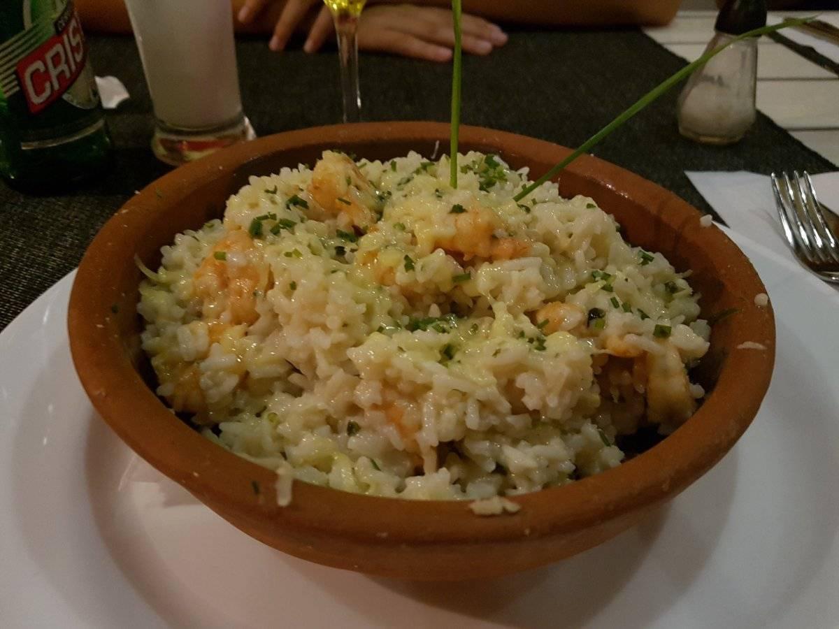 casa del arroz