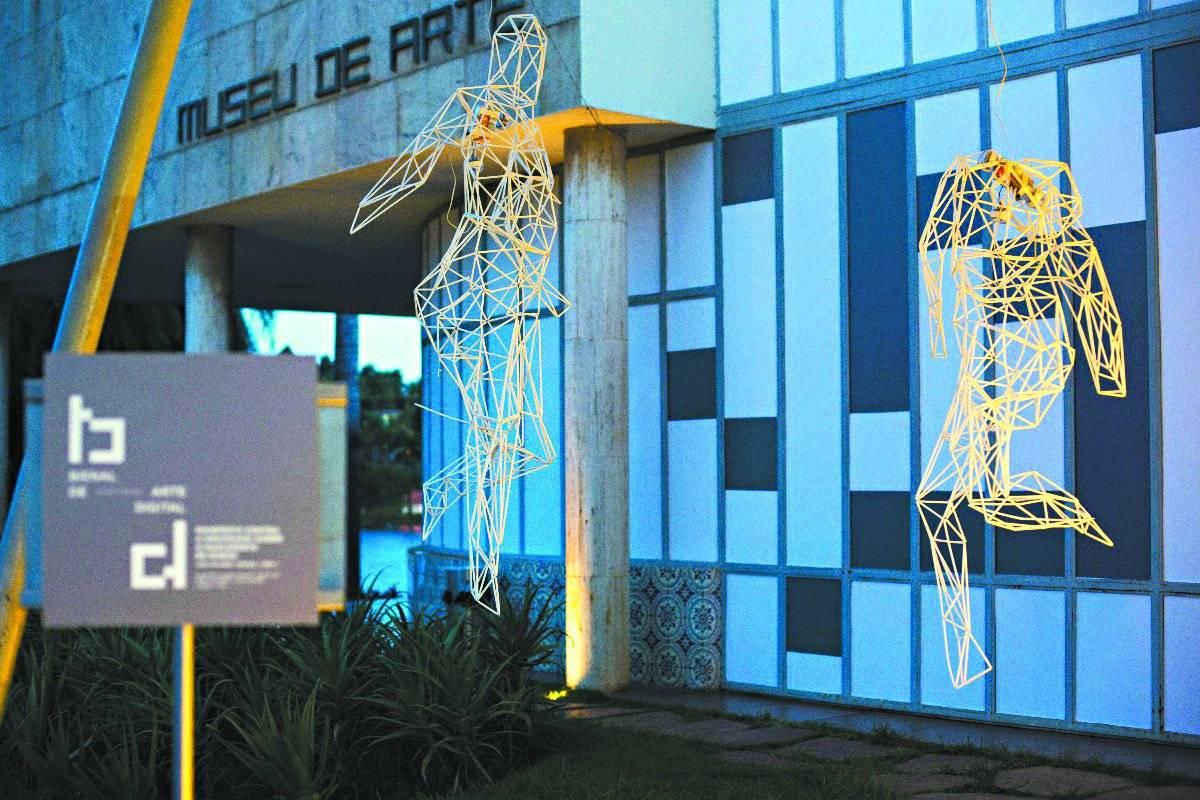 Exposições Curitiba