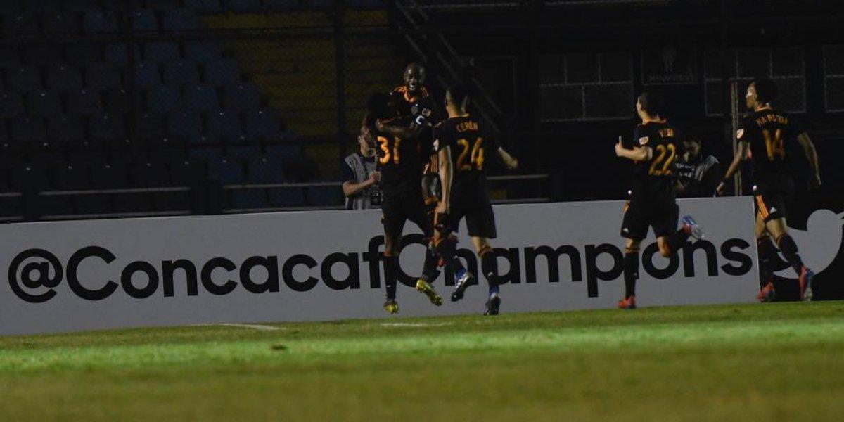 El Dynamo no perdona al bicampeón