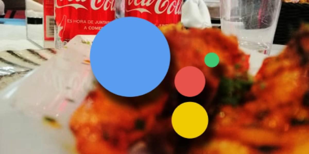 Google y Coca-Cola buscan unir a las personas de todo el mundo usando la cocina
