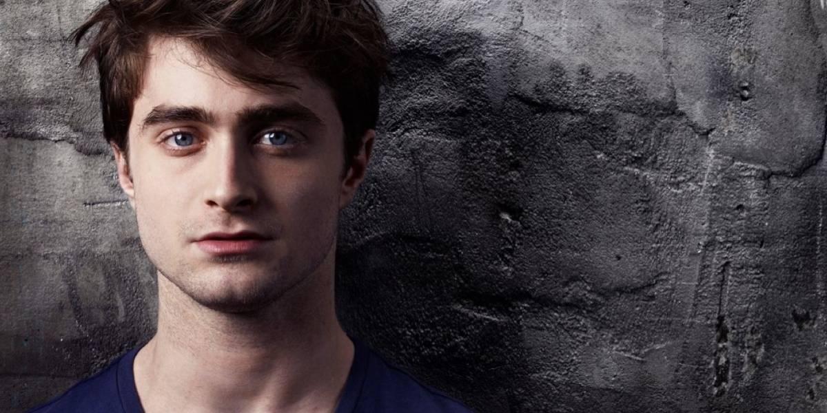 Daniel Radcliffe diz que ficava bêbado para lidar com fama de 'Harry Potter'