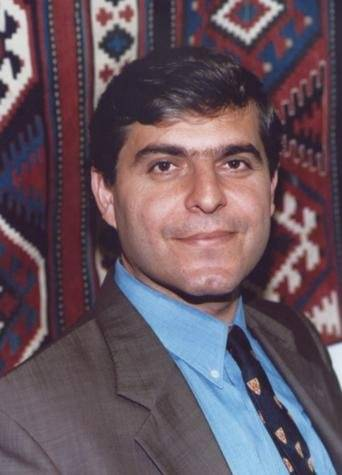 Fawaz A. Gerges,