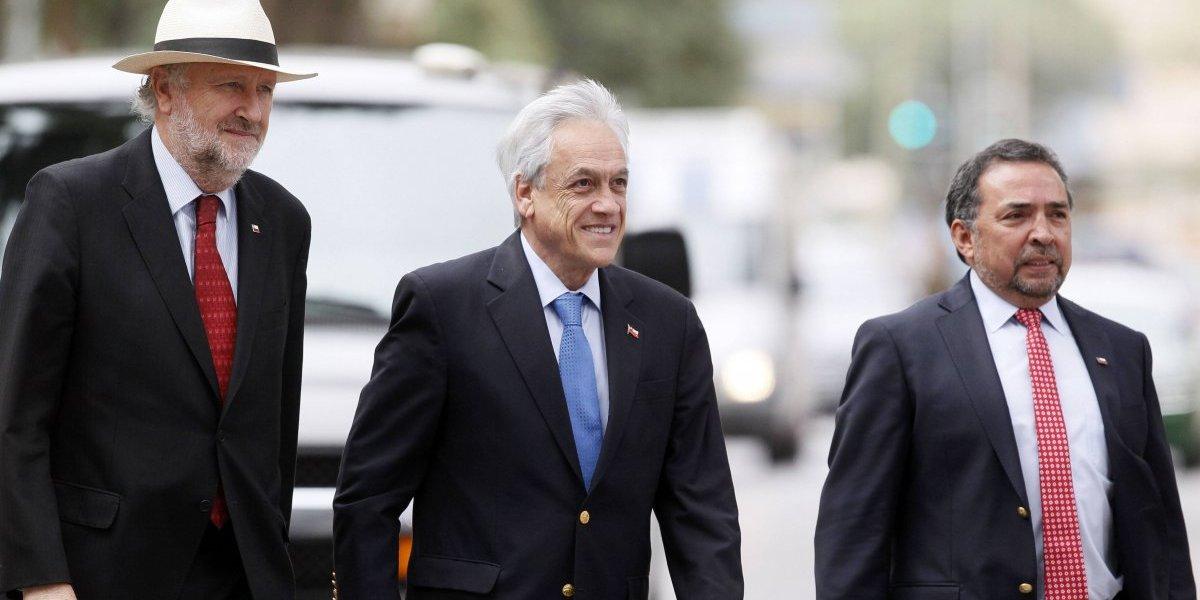 Cae otro más en febrero: intendente de Atacama renuncia y Piñera debió elegir por tercera vez en un año a autoridad en la zona