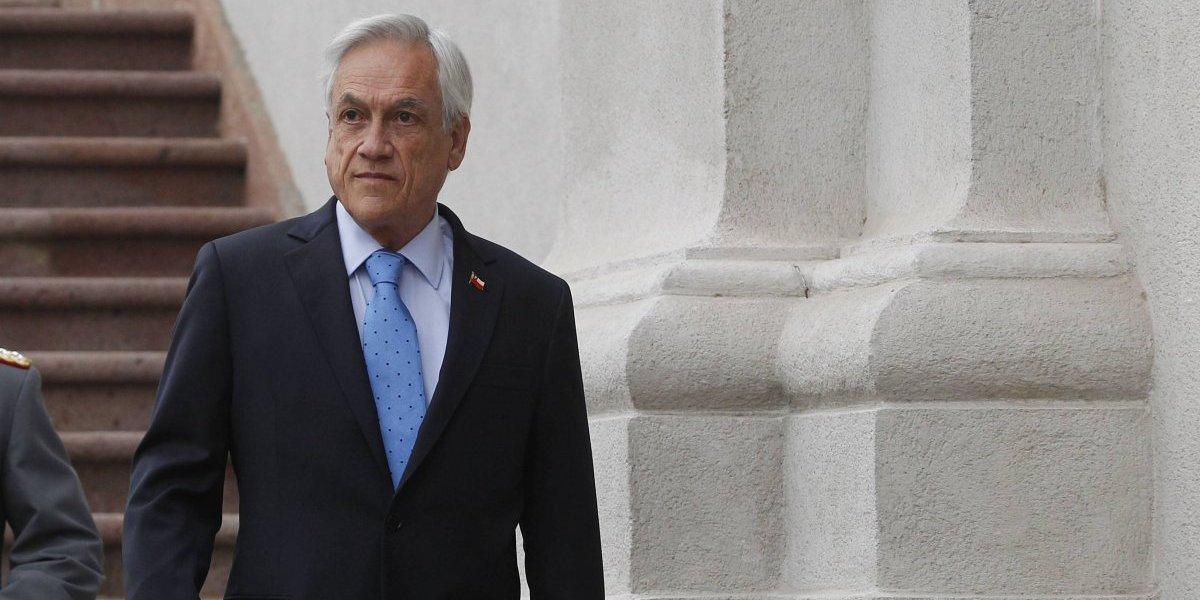 Polémica del viaje a Cúcuta: el detalle del paquete de ayuda humanitaria avaluada en $102 millones que llevará Piñera