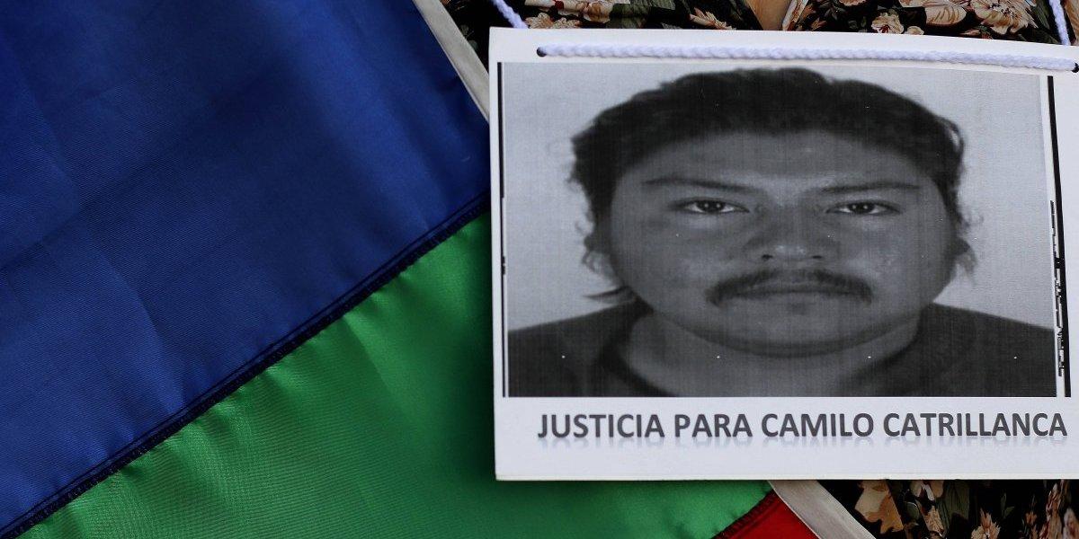 Caso Catrillanca: Fiscalía rechazó realizar una reconstitución de escena que pidió ex Gope formalizado