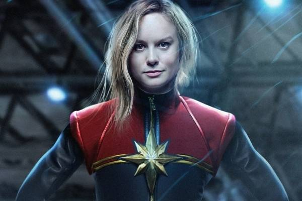 "Este era el final original de ""Captain Marvel"""