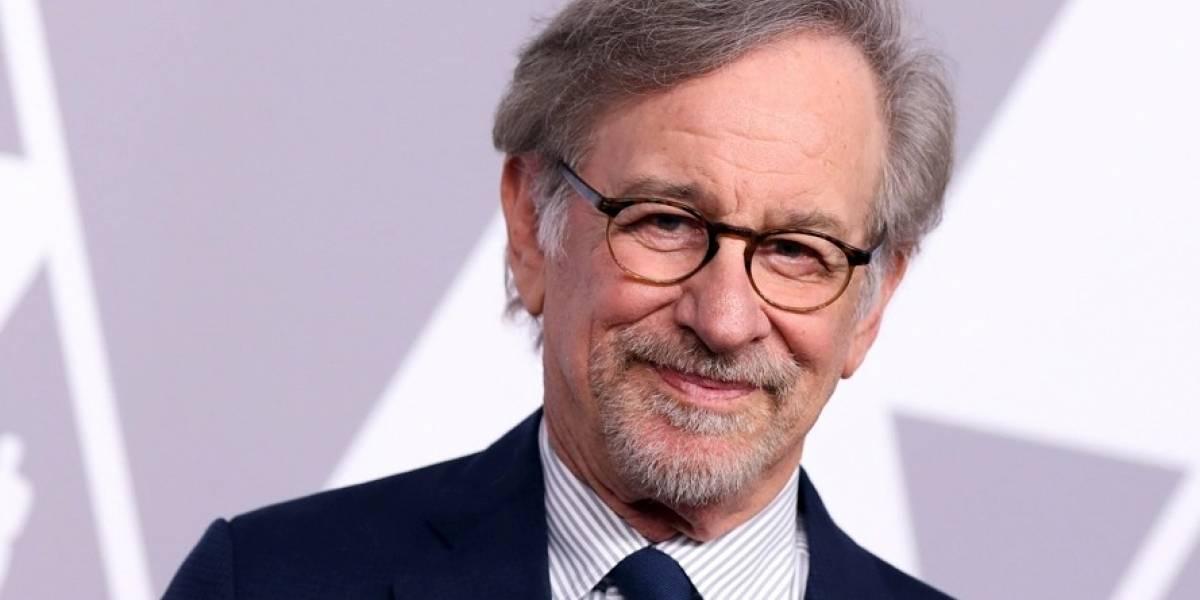 El director Steven Spielberg quiere que los cines nunca dejen de existir