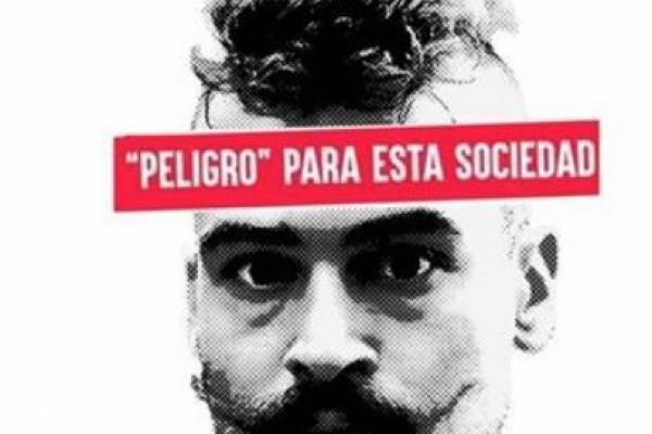 Convocan plantón contra Gono Taser, acusado de abusar y torturar a una mujer en Bogotá