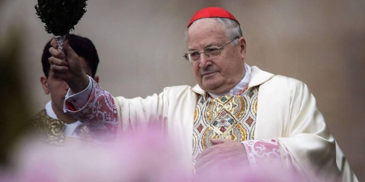 Ex nuncio apostólico de Chile dejó una honda y oscura huella de complicidad con la dictadura militar