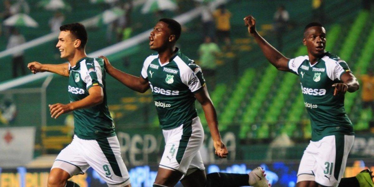 Agarrón entre periodistas deportivos por gol 5.000 del Deportivo Cali
