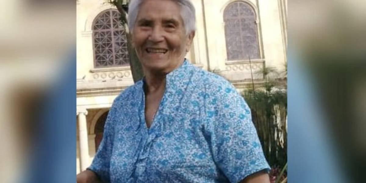 Mujer de 83 años es secuestrada en Ocaña mientras se dirigía al ancianato