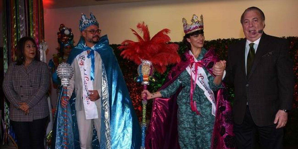 ¡Nuestros carnavales cautivan a locales y extranjeros!