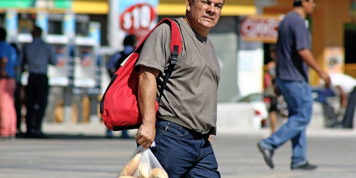 En México 65% de los hogares están a cargo de jefes de familia